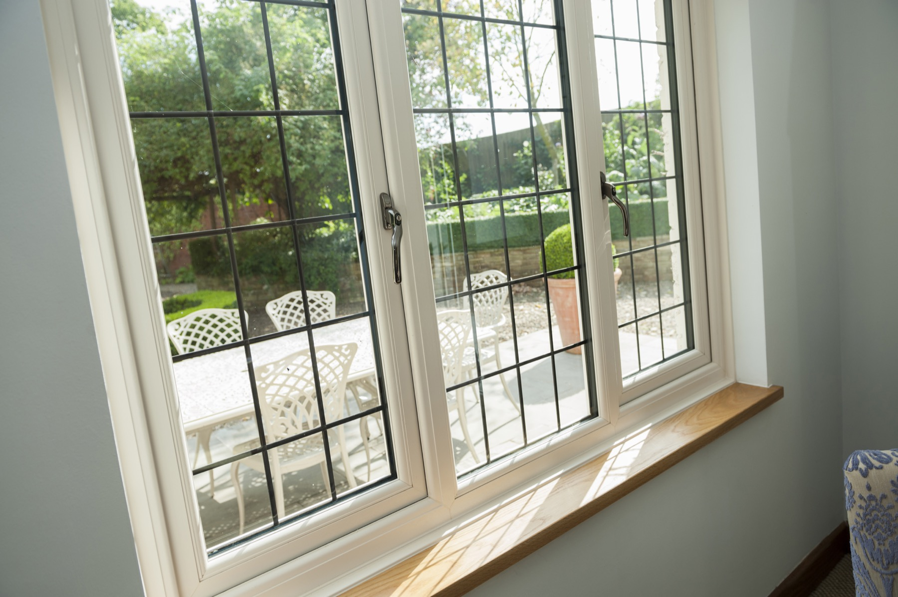 Upvc Double Glazing Windows Synergy Windows Amp Conservatories